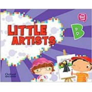 Little Artists B - 1st Ed