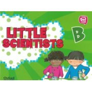 Little Scientists B - 1st Ed