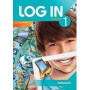 Log In To English 1 - 5º Ano - 2ª Ed. 2013