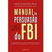 Manual de persuasão do FBI