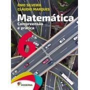 Matemática - Compreensão E Prática - 6º Ano - 4ª Ed. 2017