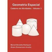 Matemática - Geometria Espacial vol 3