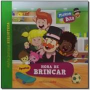 MUNDO BITA - HORA DE BRINCAR