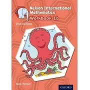 Nelson International Mathematics 2nd edition Workbook 1b