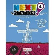 Next Station 4: Student's Book & CLIL
