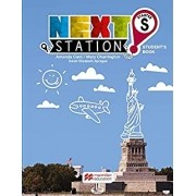 Next Station - Starter: Student's Book & CLIL