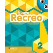 Nuevo Recreo 2 - Libro del Alumno