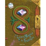 O livro mágico de feitiços: Star X Forças do mal O livro mágico de feitiços: Star X Forças do mal