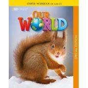 Our World - Starter Workbook