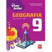 Para Viver Juntos - Geografia - 9º ano