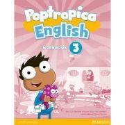 Poptropica English 3 WB