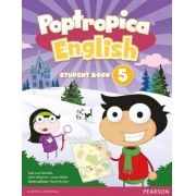 Poptropica English American Edition 5 Student Book