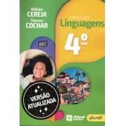 Portugues Linguagens 4º Ano - Versao Atualizada De Acordo Com A Bncc - 7ª Ed