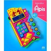 Projeto Ápis - Matemática - 4º Ano - 3ª Ed. 2018