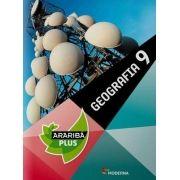 Projeto Araribá Plus - Geografia - 9º ano - 4ª Ed. 2014