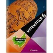 Projeto Araribá Plus - Matemática - 6º ano -