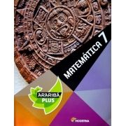 Projeto Araribá Plus - Matemática - 7º ano - 4ª Ed. 2014