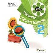 Projeto Presente - Ciências Naturais - 2º Ano - 4ª Edição