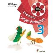 Projeto Presente - Português - 3º Ano - 4ª Edição