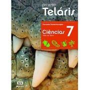 Projeto Teláris - Ciências - 7º Ano