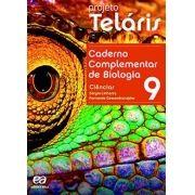 Projeto Teláris - Ciências - Caderno Complementar de Biologia - 9º Ano