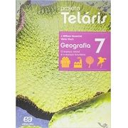 Projeto Telaris - Geografia - 7º ano