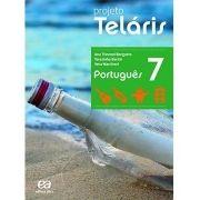 Projeto Teláris Português - 7º Ano - 2ª Ed. 2015