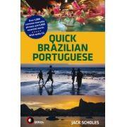 Quick Brazilian Portuguese