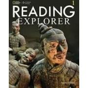 Reading Explorer 1 - Student Book