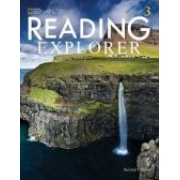 READING EXPLORER 3 SECOND EDITION