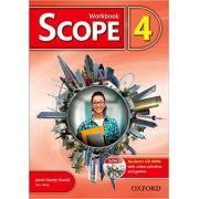 Scope Level 4 workbook