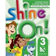 Shine On! 3 - Student Book Pack (+ Online Practice)