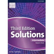 Solutions Intermediate Sb - 3rd Ed