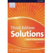 Solutions Upper Intermediate Sb - 3rd Ed