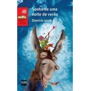 Sonho de Uma Noite de Verão - Col. Barco A Vapor - 2ª Ed. 2016