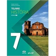 Teláris - História - 7º ano