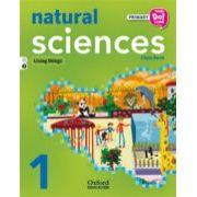 THINK NATURAL SCIENCE M2 1ºPRIM