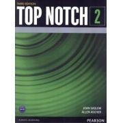 TOP NOTCH 2 SB - 3RD ED