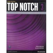 TOP NOTCH 3 SB - 3RD ED