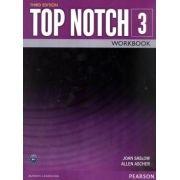 TOP NOTCH 3 WB - 3RD ED