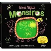 TRAÇOS MÁGICOS - MONSTROS