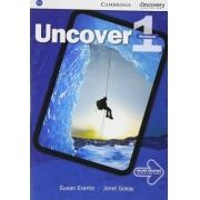 Uncover 1 - Workbook With Online Practice