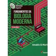 Vereda Digital - Fundamentos Da Biologia Moderna - 5ª Ed