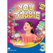 YOUTABBIE 3 STUDENTS BOOK