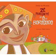 Zé Perequeté do Ó do Borogodó