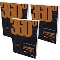 360º - Literatura em Contexto: a Arte Literária Luso-Brasileira - Conjunto