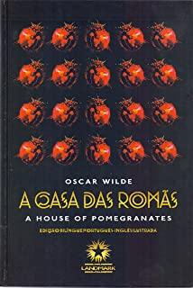 A CASA DAS ROMAS ED BILINGUE ILUSTRADA (Português) Capa dura – Edição padrão, 10 maio 2017