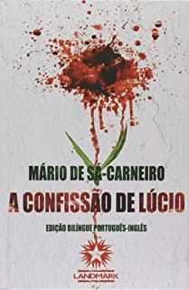 A Confissão De Lúcio : Lucio S Confession (Português) Capa dura – Edição padrão, 11 abril 2019
