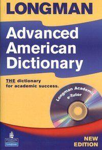 Advanced American English Dictionary