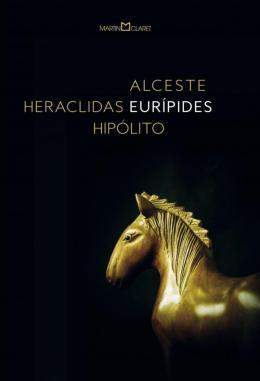 ALCESTE ,HERACLIDAS, HIPOLITO